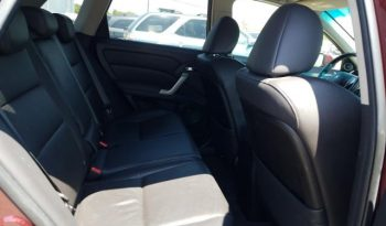 2010 ACURA RDX For Sale On Pre Order US TO LAGOS @4m Call:08033720954 full